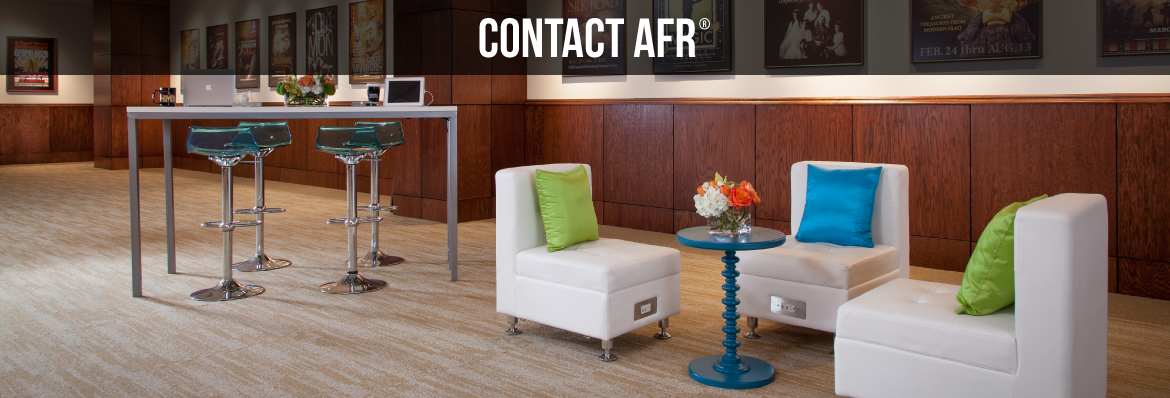 Looking To Rent Event Furniture Near You? See Below To Meet Your Local  Sales Rep.