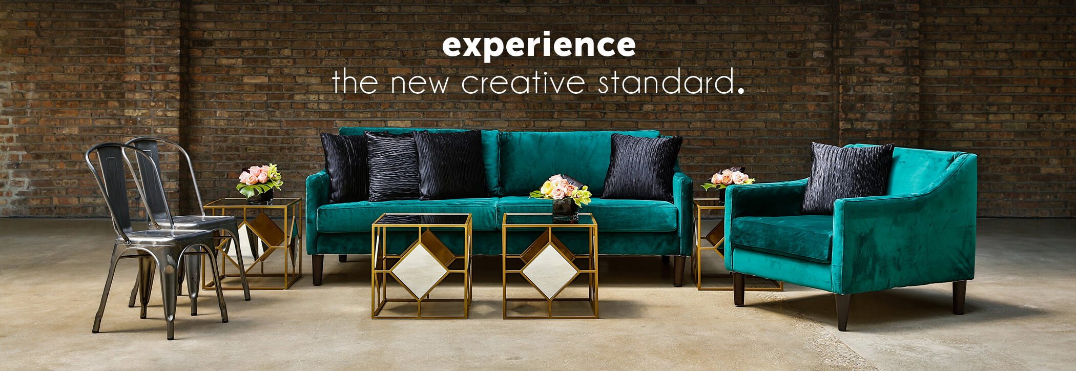Beautiful AFR® Event Furnishings Offers Exquisite Furniture And Accessory Rentals For  Special Events Including Red Carpet Events, Weddings, Corporate Meetings,  ...