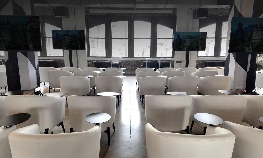 Furniture rental events rentals afrevents