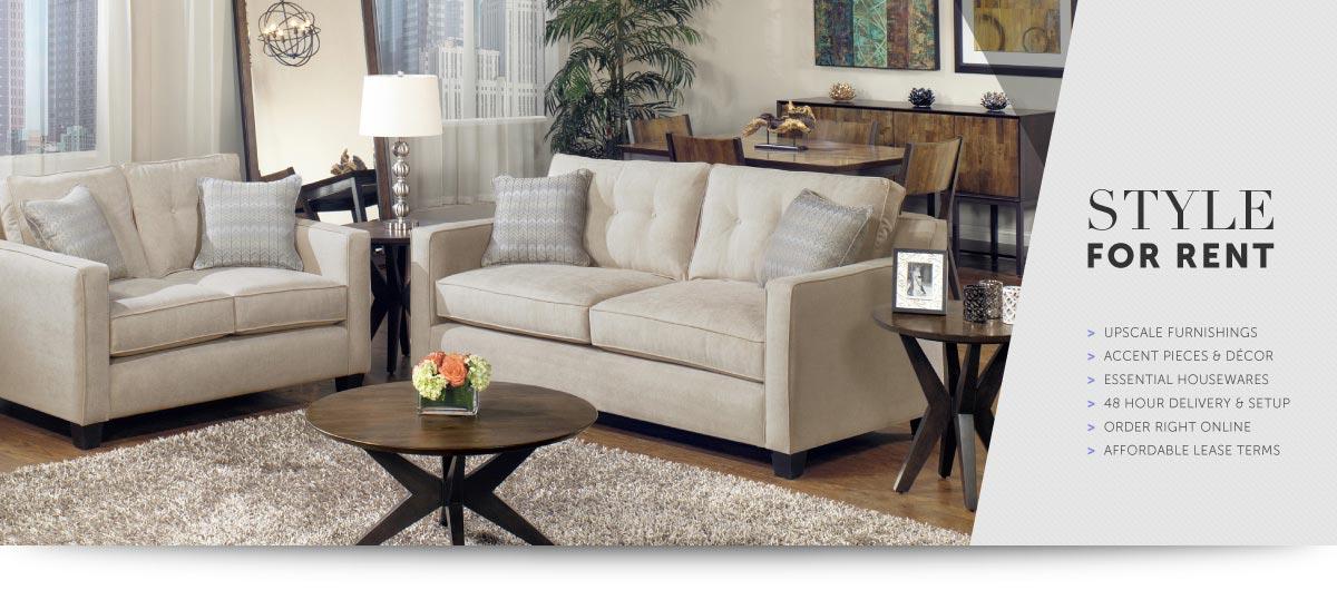Rent Furniture For Office Home U0026 Events | Home Rental Furniture | AFR