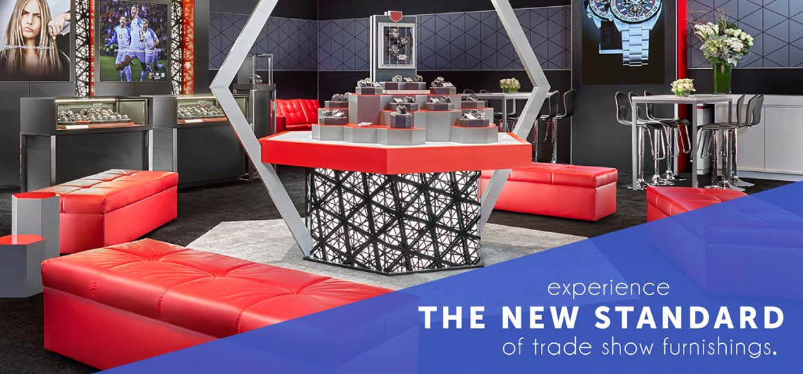 Afr Trade Show Furnishings
